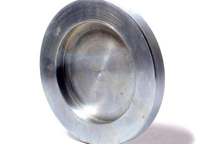 Prato Para Disco Neoprene 10×20